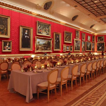 Great Gallery Dinner