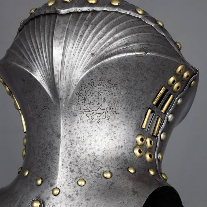 Cancelled - Jousting Armours in the Wallace Collection