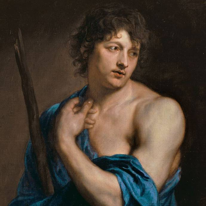 Cancelled - Van Dyck and Velázquez: Up the Greasy Pole
